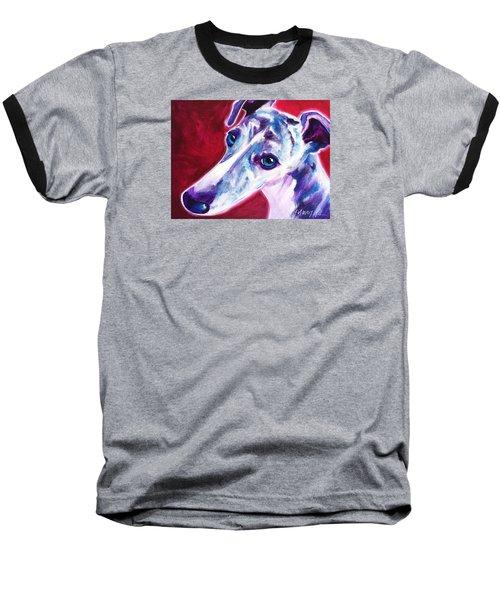 Greyhound - Myrtle Baseball T-Shirt