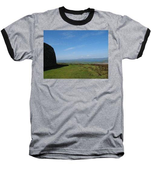 Grianan Of Aileach Baseball T-Shirt