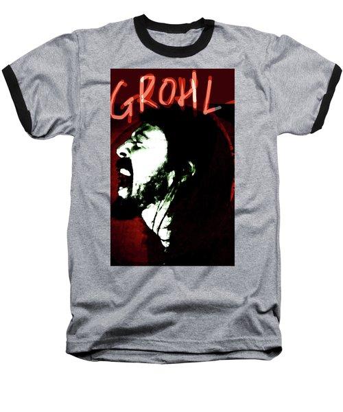 Grohl  Baseball T-Shirt