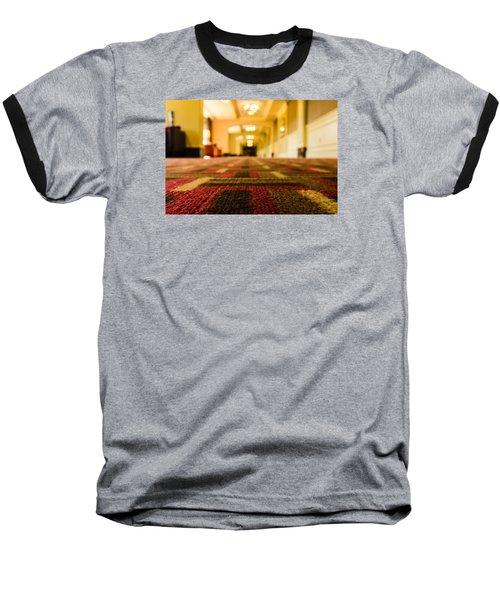 Ground Level Baseball T-Shirt