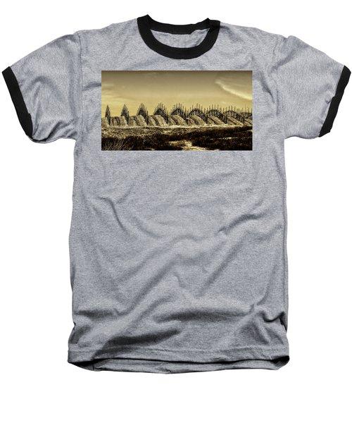 Growing Grapes In Temecula  Baseball T-Shirt