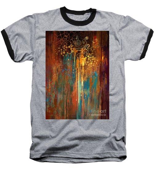 Growth Baseball T-Shirt