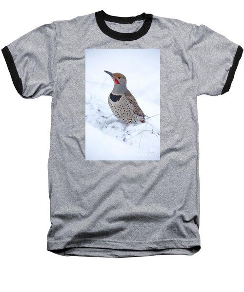 Grubbin Baseball T-Shirt
