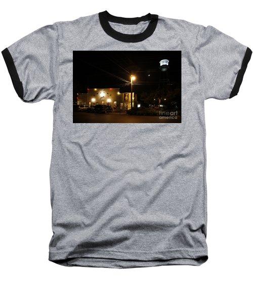 Gruene Hall Baseball T-Shirt