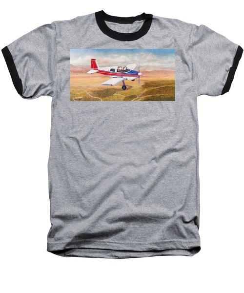 Grumman 1aa-1b  Baseball T-Shirt