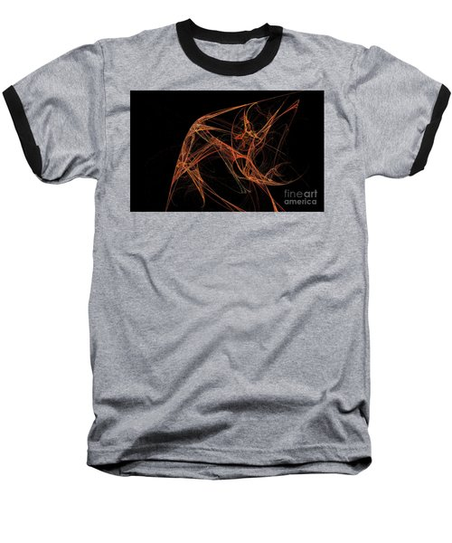Guajira Baseball T-Shirt by A Dx