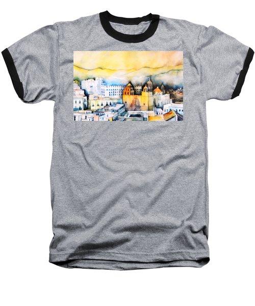 Guanajuato-mexico Baseball T-Shirt