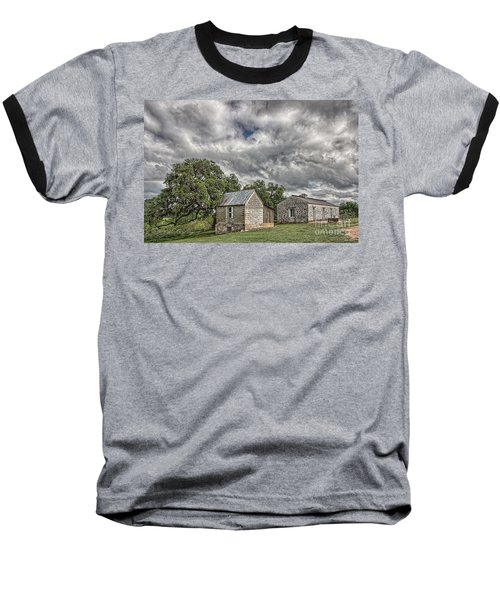 Guard House Baseball T-Shirt