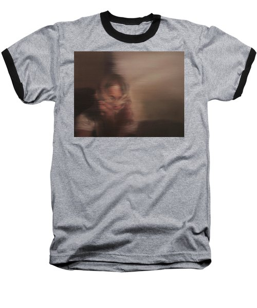 Guarded Baseball T-Shirt