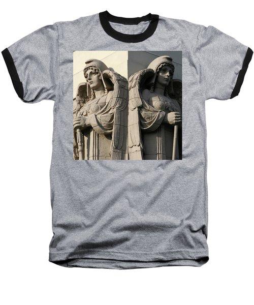 Guardian Angels Baseball T-Shirt