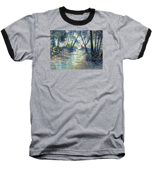 Guardian O'the Glade Baseball T-Shirt