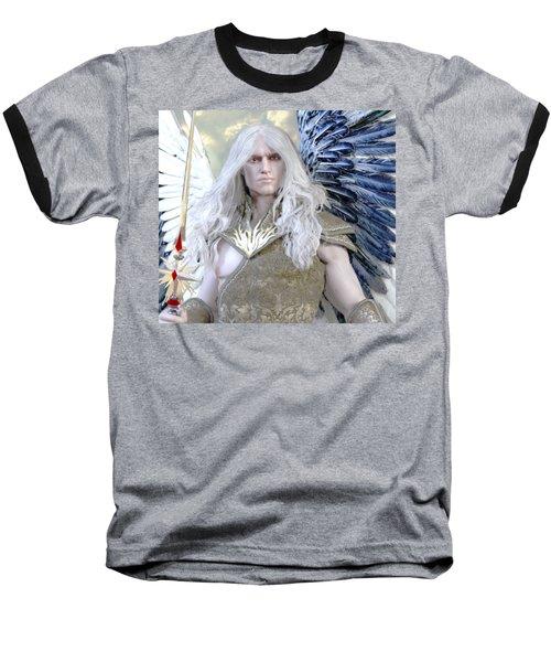 Guardian Baseball T-Shirt
