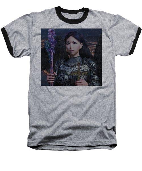 Guardian10 Baseball T-Shirt