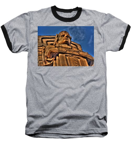 Guardians Of Transportation Baseball T-Shirt