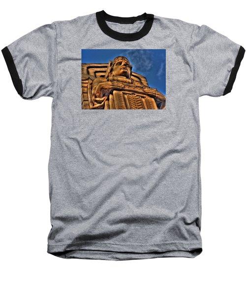 Guardians Of Transportation Baseball T-Shirt