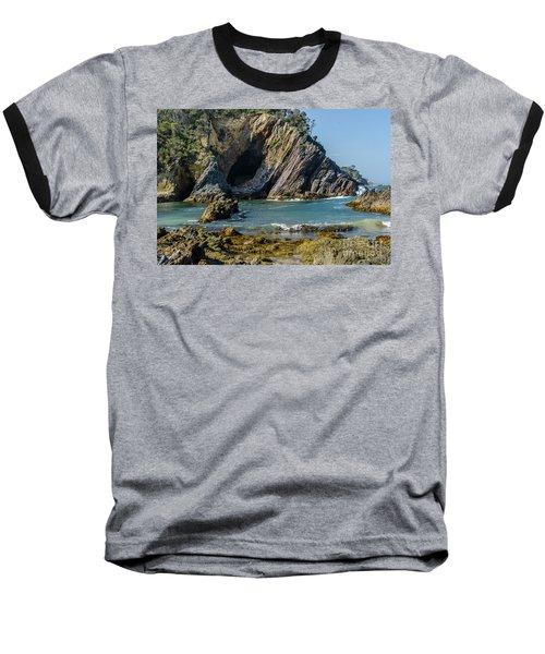 Guerilla Bay 4 Baseball T-Shirt