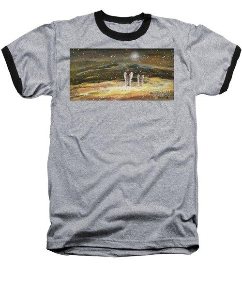 Guiding Light Baseball T-Shirt