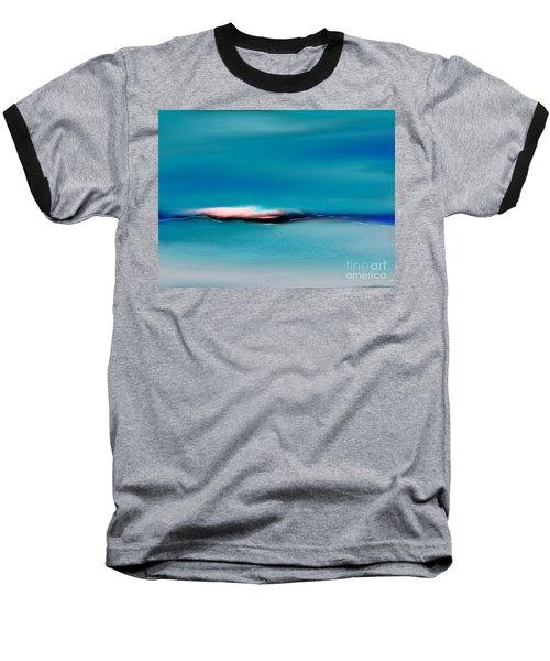 Guiding Light Baseball T-Shirt by Yul Olaivar
