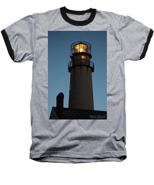 Guiding Mariners Baseball T-Shirt