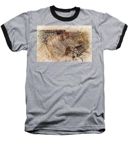 Guitar Of The West Baseball T-Shirt