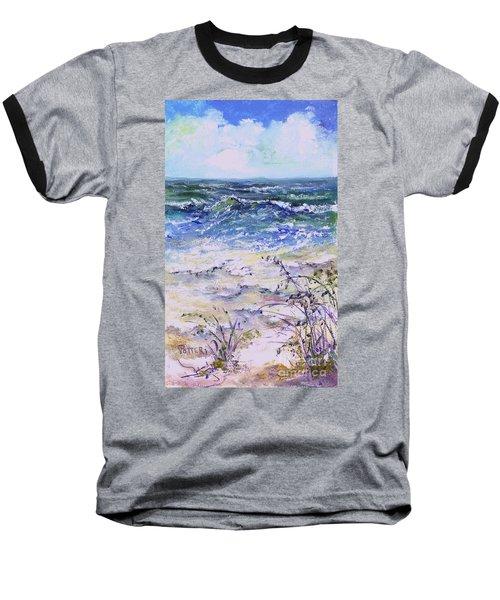 Gulf Coast Florida Keys  Baseball T-Shirt