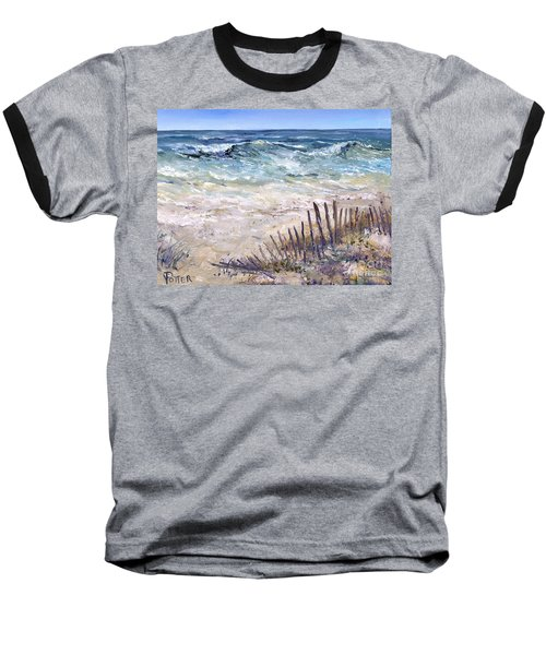 Gulf Coast Perdido Key Baseball T-Shirt