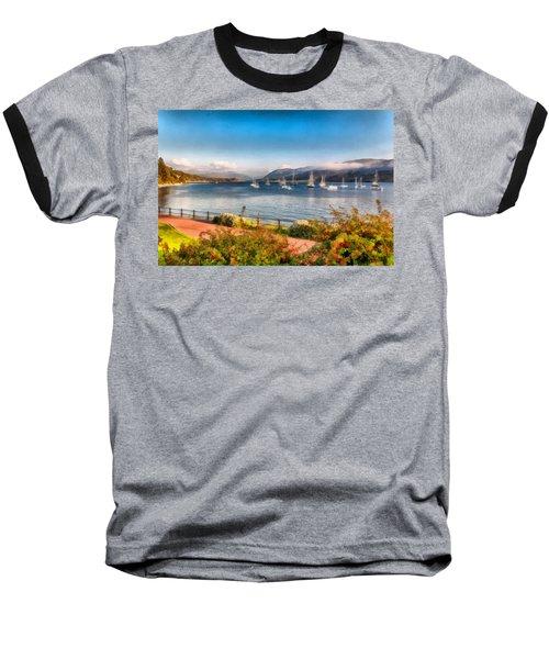 Gulf Of  Ullapool      Baseball T-Shirt