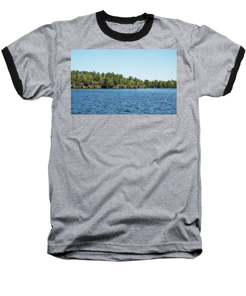 Gull Lake Baseball T-Shirt