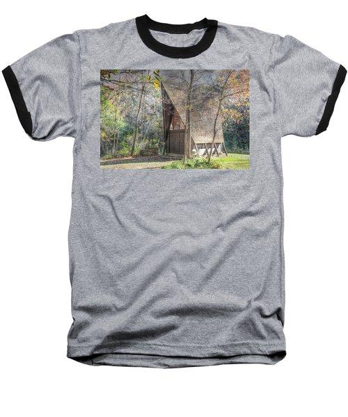 Gull Point Chapel Baseball T-Shirt