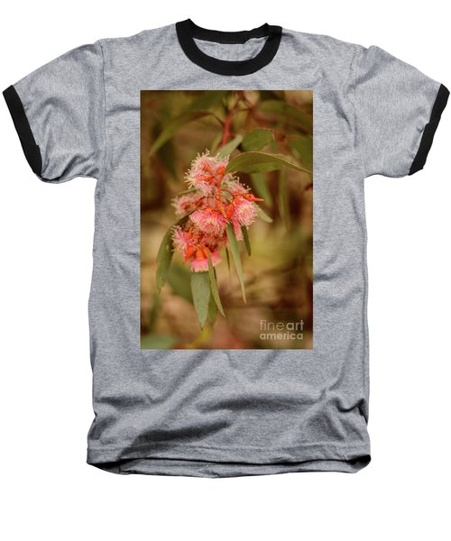 Baseball T-Shirt featuring the photograph Gum Nuts 2 by Werner Padarin