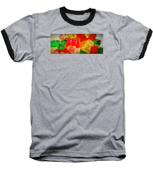 Gummies Baseball T-Shirt