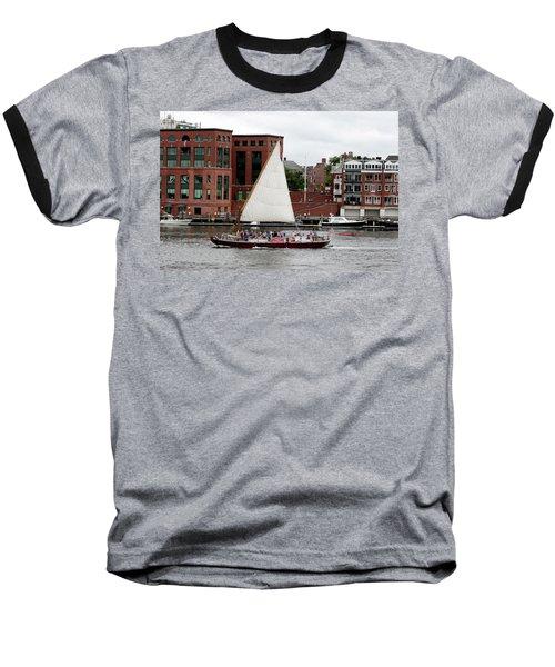 Gundalow Baseball T-Shirt