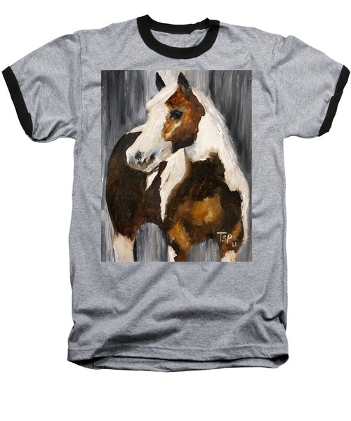 Gunnar Baseball T-Shirt