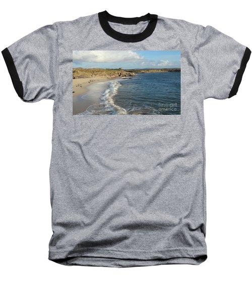 Gurteen Beach 2 Baseball T-Shirt