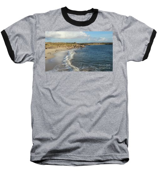 Gurteen Beach 2 Baseball T-Shirt