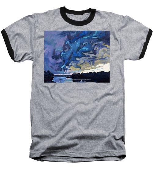 Gust Front Baseball T-Shirt