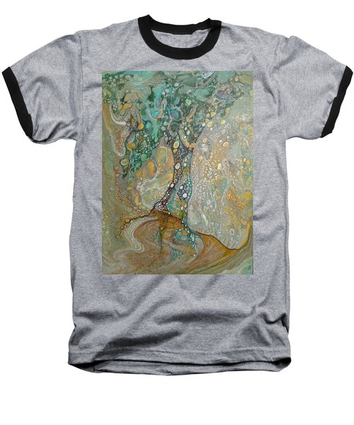 Gustav's Tree Baseball T-Shirt