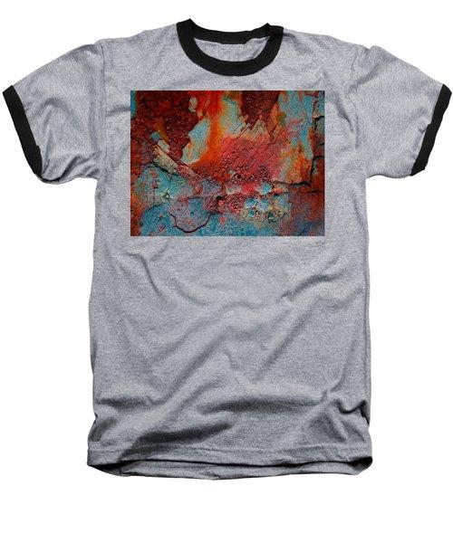 Gutters That Speak  Baseball T-Shirt