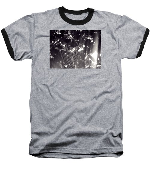 Gv Spider Phenomena Baseball T-Shirt by Megan Dirsa-DuBois