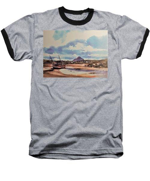 Gweedore Baseball T-Shirt