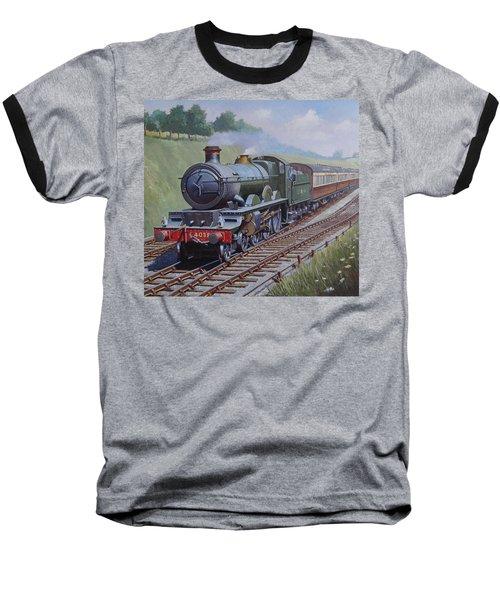Gwr Star Class Baseball T-Shirt