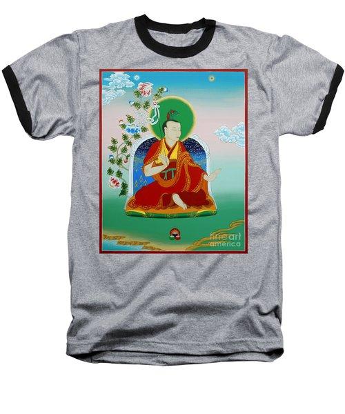 Gyalwa Choyang Baseball T-Shirt