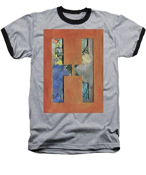 h Baseball T-Shirt