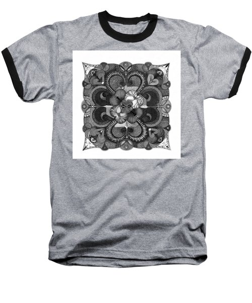 H2H Baseball T-Shirt