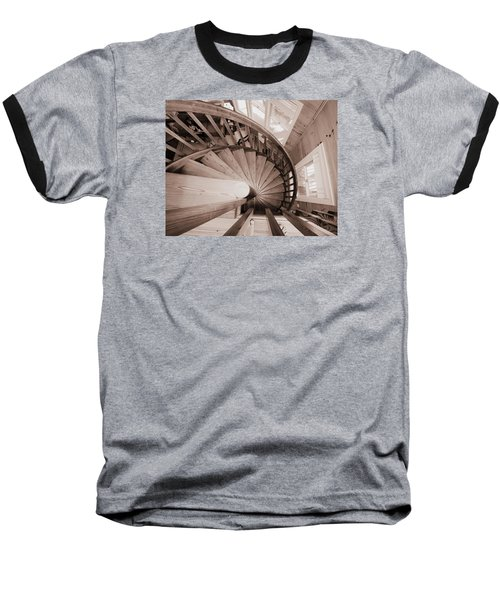 Ha Ha Toes.... Baseball T-Shirt