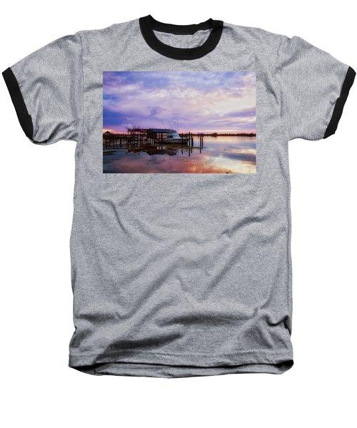 Hagley's Landing Baseball T-Shirt