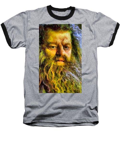 Hagrid Baseball T-Shirt