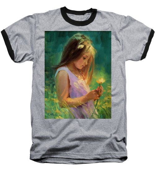 Hailey Baseball T-Shirt