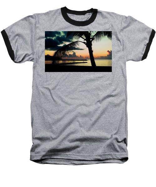 Haleiwa Baseball T-Shirt