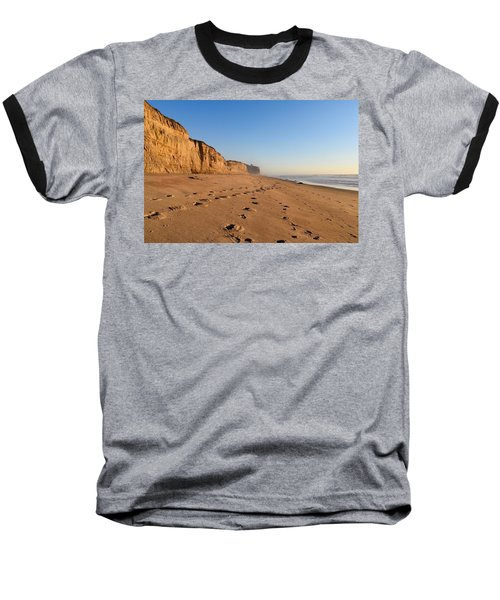 Half Moon Bay Baseball T-Shirt